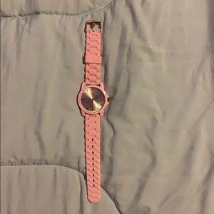 Brand New Pink Watch